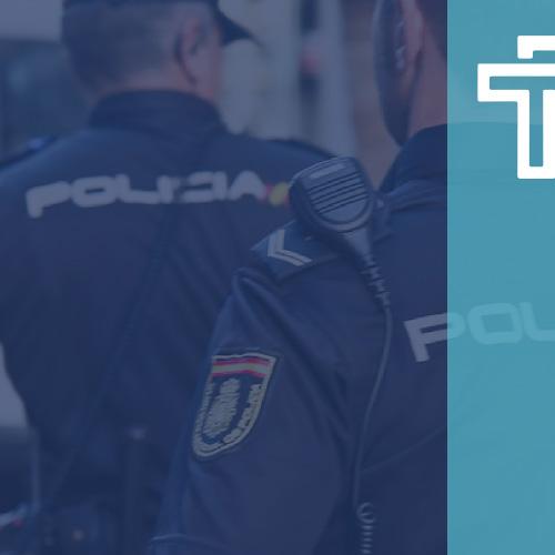 Policia Nacional Intensivo
