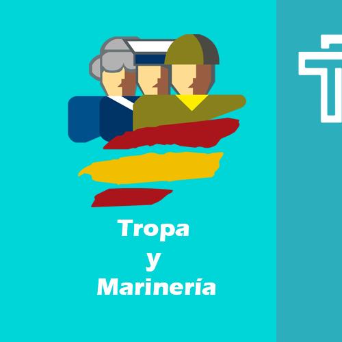 Tropa y Marinería